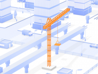 CHS Construction Site