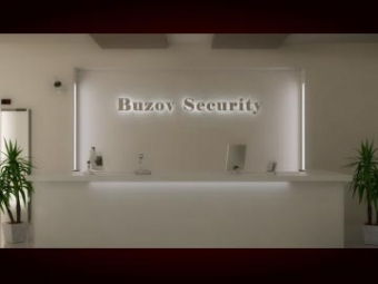 Buzov Security