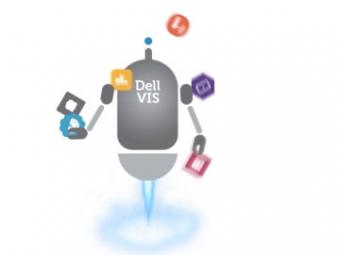 VIS <p>Dell</p>