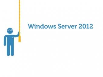 WS 2012<p>Dell</p>
