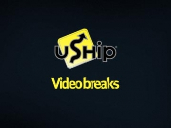 uShip video breaks